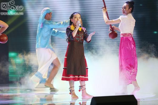 'Adele nhí' Ngọc Ánh đăng quang The Voice Kids 2017-9