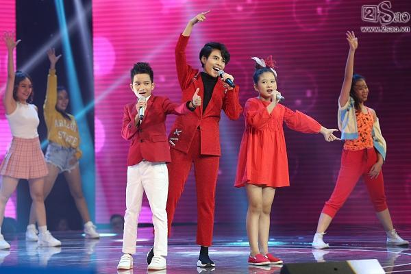 'Adele nhí' Ngọc Ánh đăng quang The Voice Kids 2017-12