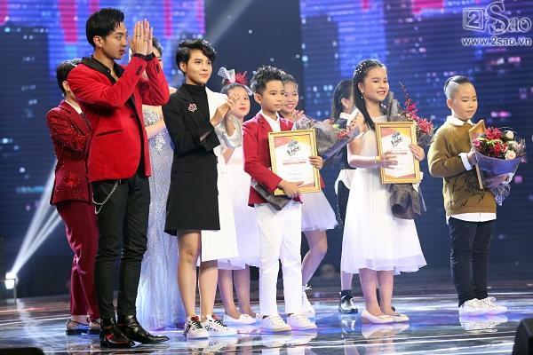 'Adele nhí' Ngọc Ánh đăng quang The Voice Kids 2017-1