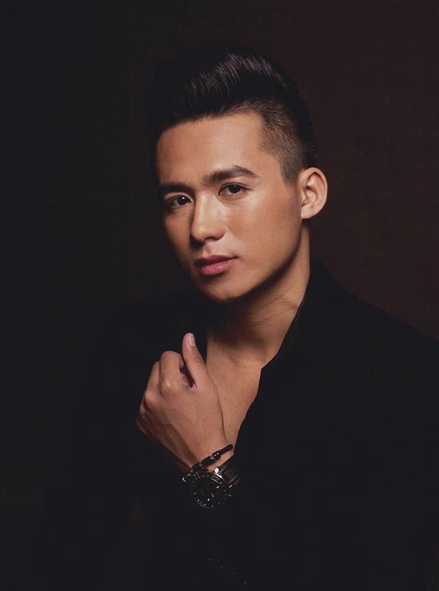 Hot girl - hot boy Việt 26/11: Diện váy xẻ sâu, Huyền Baby lấp ló vòng 1 vạn người mê-5