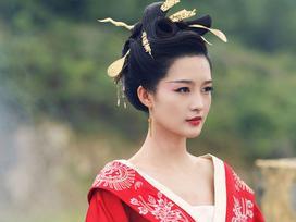 Hoàng hậu 'to gan' nhất lịch sử Trung Hoa phong kiến, tát như trời giáng vào mặt chồng