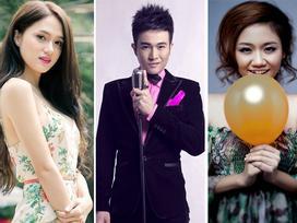 Phát ngôn về ca sĩ Chi Pu, hàng loạt ca sĩ Việt ghi tên vào danh sách thị phi nhất tuần