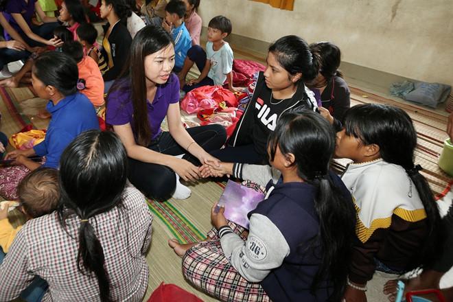 Hoa hậu Hoàn vũ Việt Nam hoãn chung kết đến tháng 1 vì bão ở Nha Trang-2