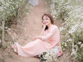Clip: Trời hửng nắng, những vườn cúc họa mi ở Hà Nội đông nghịt du khách