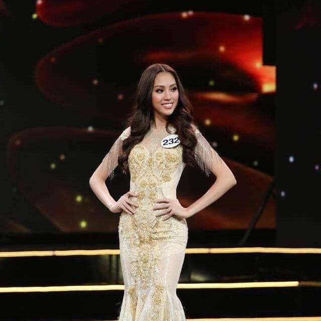 Nhan sắc đời thực của học trò Lan Khuê - thí sinh xuất sắc nhất tập 9 Hoa hậu Hoàn vũ Việt Nam-5