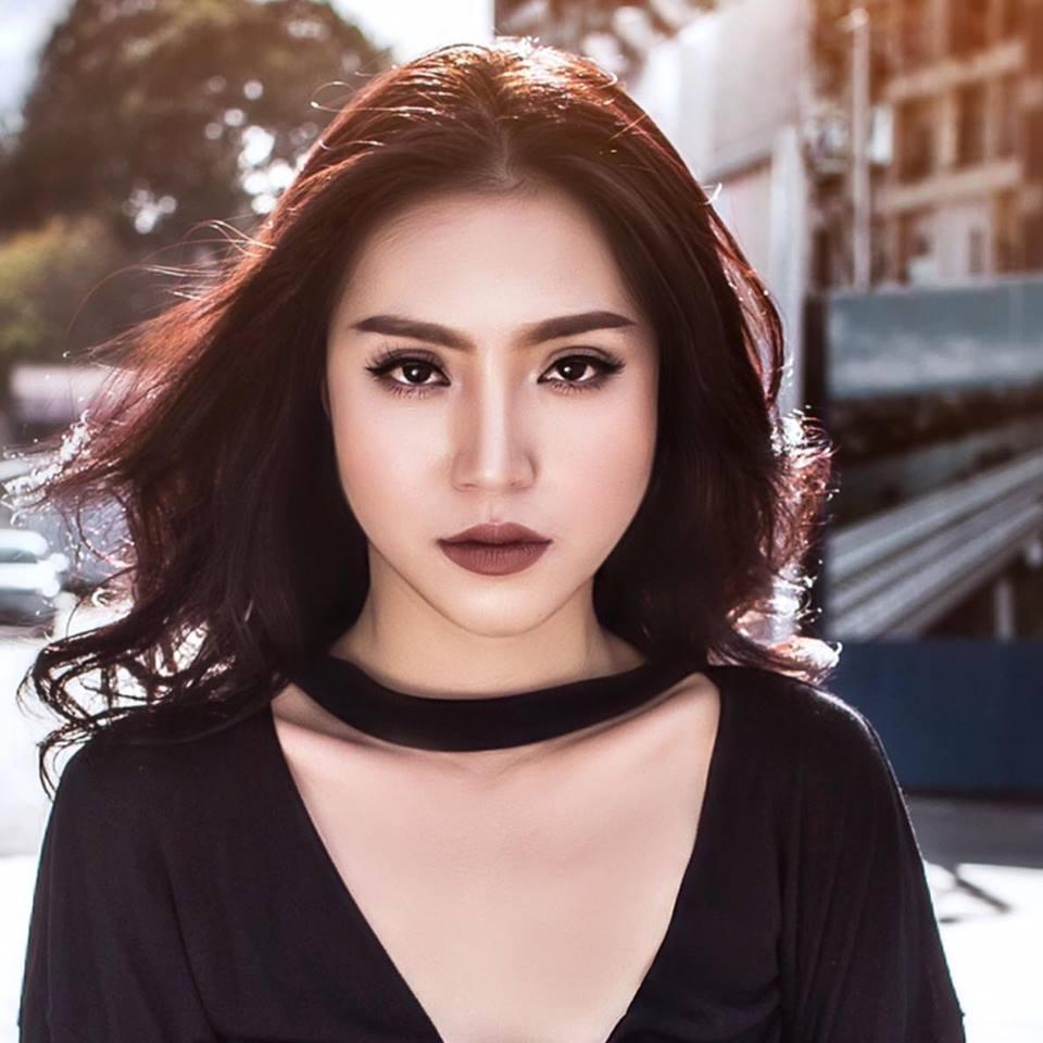 Nhan sắc đời thực của học trò Lan Khuê - thí sinh xuất sắc nhất tập 9 Hoa hậu Hoàn vũ Việt Nam-11