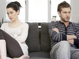 Thời điểm nào đàn ông dễ ngoại tình nhất?