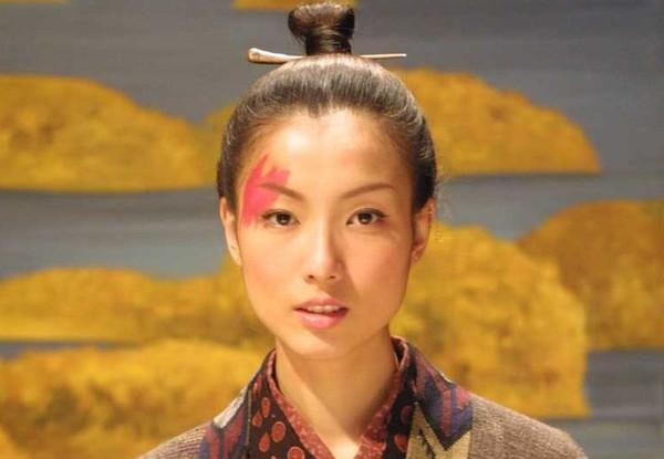 Số phận 5 người phụ nữ xấu xí nhất Trung Hoa: Kẻ bị ví như Dạ Xoa, người được làm Hoàng hậu-2