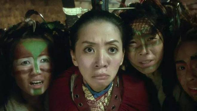 Số phận 5 người phụ nữ xấu xí nhất Trung Hoa: Kẻ bị ví như Dạ Xoa, người được làm Hoàng hậu-5
