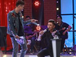 Will 'bá đạo' hát Karaoke chế lời hit của Bùi Anh Tuấn