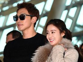 Bi Rain tiết lộ nhan sắc con gái, cư dân mạng thở phào... may là giống Kim Tae Hee