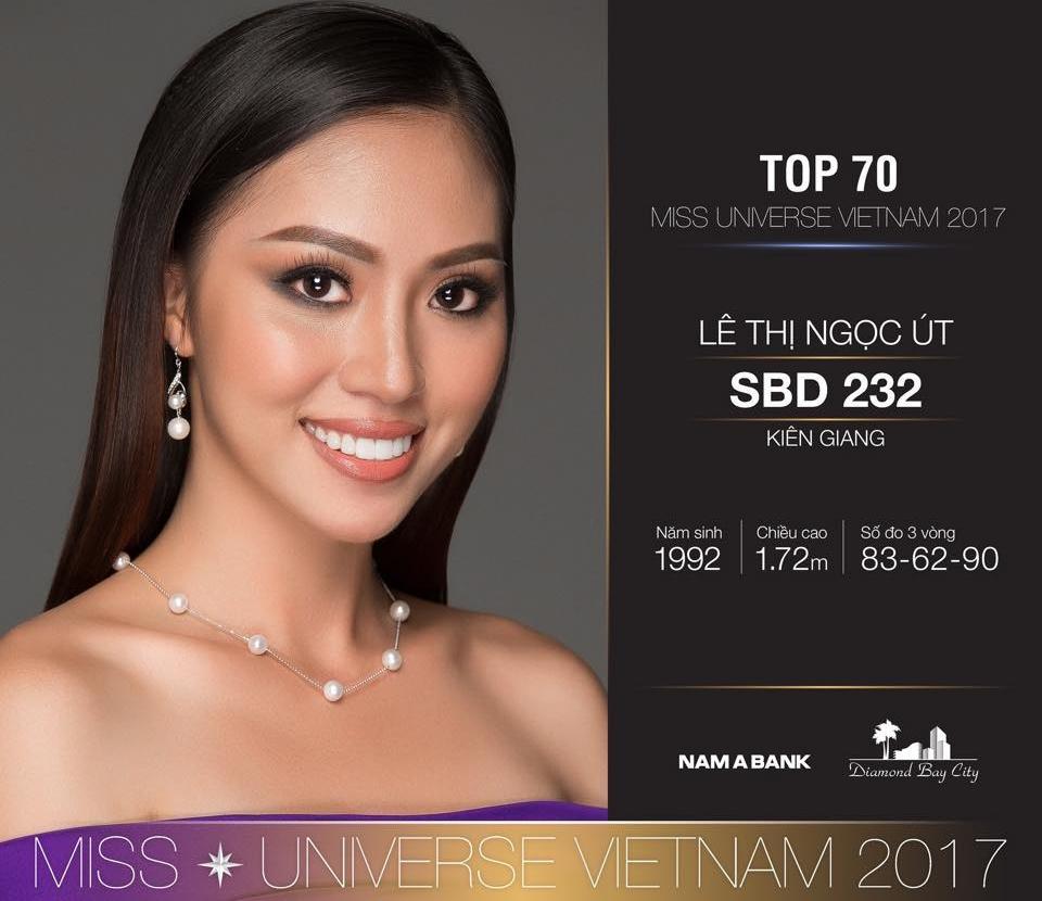 Nhan sắc đời thực của học trò Lan Khuê - thí sinh xuất sắc nhất tập 9 Hoa hậu Hoàn vũ Việt Nam-2