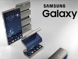 Ăn theo Apple, Samsung sẽ sớm ra mắt Galaxy X