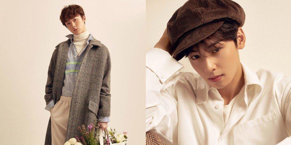 Sao Hàn 27/11: Cặp mỹ nam Lee Jung Jae, Jung Woo Sung tiết lộ tình cảm đặc biệt cho nhau-10