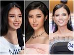 Những nhan sắc Đại học Ngoại Thương 'đáng gờm' tại Hoa hậu Hoàn vũ Việt Nam 2017