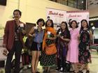 Du khách Việt ở Bali: 'Chạy 13 tiếng để thoát khỏi nơi núi lửa phun'