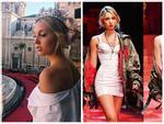 Cuộc sống giàu sang 'từ trong trứng nước' của công chúa Hy Lạp