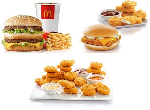 McDonald's có dịch vụ giao hàng 24/7-5