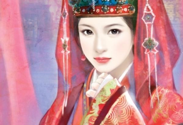 Thất tịch-Lễ tình nhân của Phương Đông