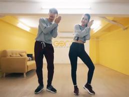 Ăn mừng MV đứng #1 Youtube, Chi Pu hào hứng dạy fan nhảy giống mình