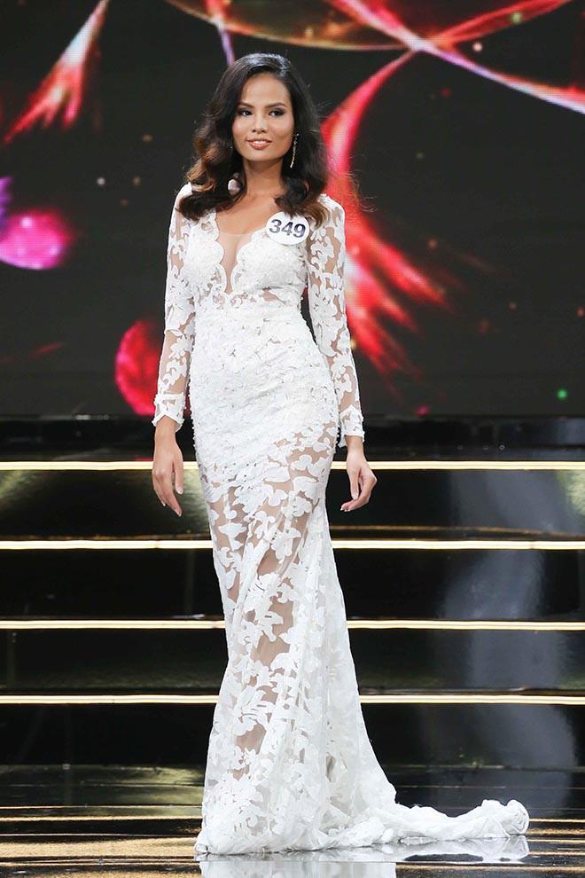 Những nhan sắc Đại học Ngoại Thương đáng gờm tại Hoa hậu Hoàn vũ Việt Nam 2017-8