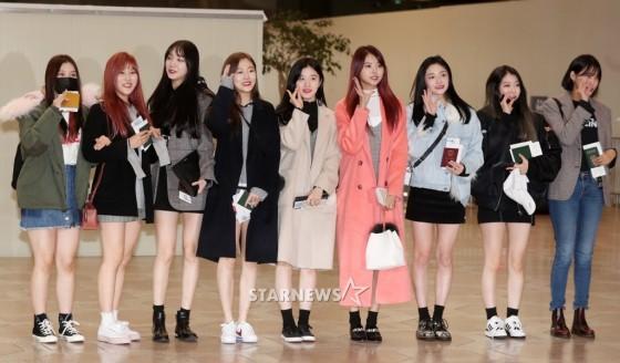 Di chuyển sang Nhật trao giải MAMA, Park Bo Gum cùng dàn Idol xứ Hàn khiến sân bay náo loạn-14