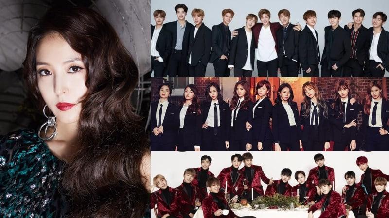 Sao Hàn 28/11: Búp bê xứ Hàn Han Chae Young trẻ trung như gái đôi mươi-4