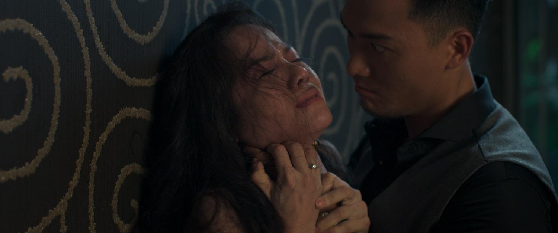 Nhật Kim Anh tâm thần phân liệt sau khi bị cưỡng hiếp và tra tấn dã man trong phim mới-1