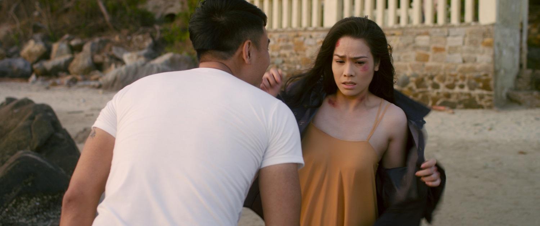 Nhật Kim Anh tâm thần phân liệt sau khi bị cưỡng hiếp và tra tấn dã man trong phim mới-4