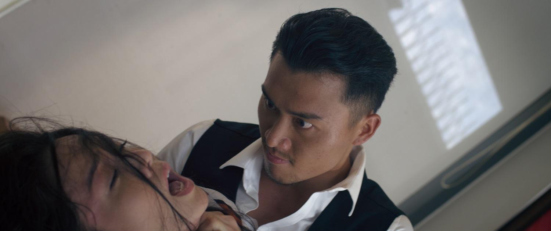 Nhật Kim Anh tâm thần phân liệt sau khi bị cưỡng hiếp và tra tấn dã man trong phim mới-5