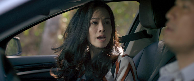 Nhật Kim Anh tâm thần phân liệt sau khi bị cưỡng hiếp và tra tấn dã man trong phim mới-6