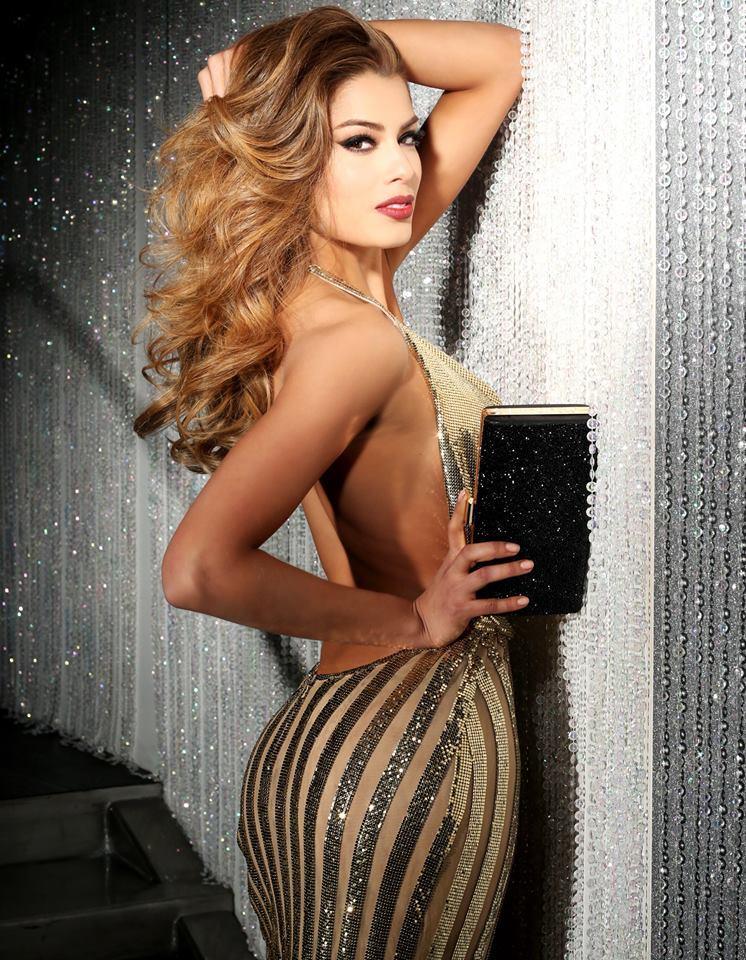 Liên tiếp 4 mùa Hoa hậu Hoàn vũ, Colombia gây shock khi luôn có mỹ nhân lọt top 3-6