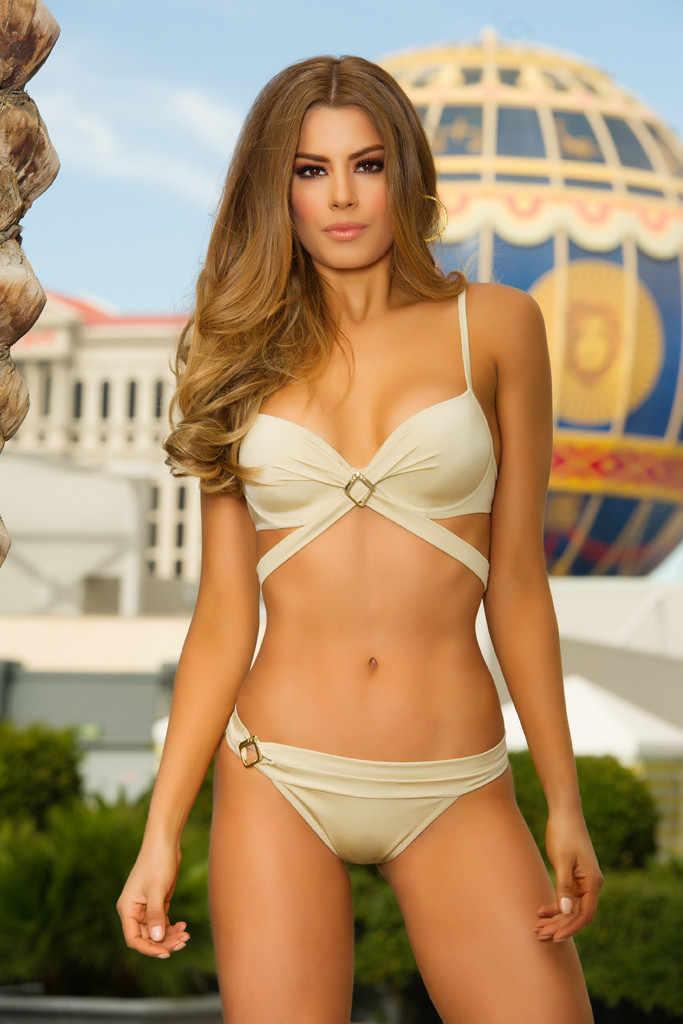 Liên tiếp 4 mùa Hoa hậu Hoàn vũ, Colombia gây shock khi luôn có mỹ nhân lọt top 3-7