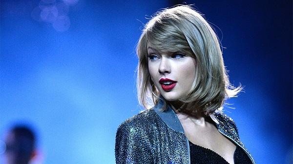 Đây là người giúp Taylor Swift trong công cuộc chống trộm nhạc số-1