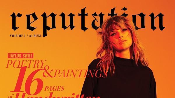 Đây là người giúp Taylor Swift trong công cuộc chống trộm nhạc số-3