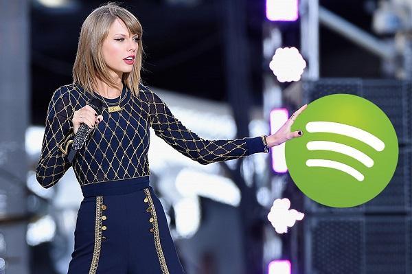 Đây là người giúp Taylor Swift trong công cuộc chống trộm nhạc số-4