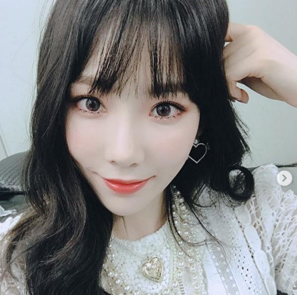 Sốc: Taeyeon (SNSD) bị tai nạn xe liên hoàn, vào bệnh viện vì có dấu hiệu đau tức ngực-1
