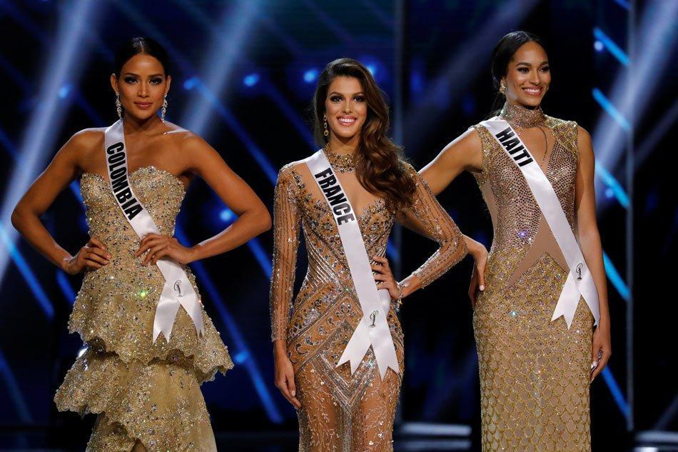 Liên tiếp 4 mùa Hoa hậu Hoàn vũ, Colombia gây shock khi luôn có mỹ nhân lọt top 3-10