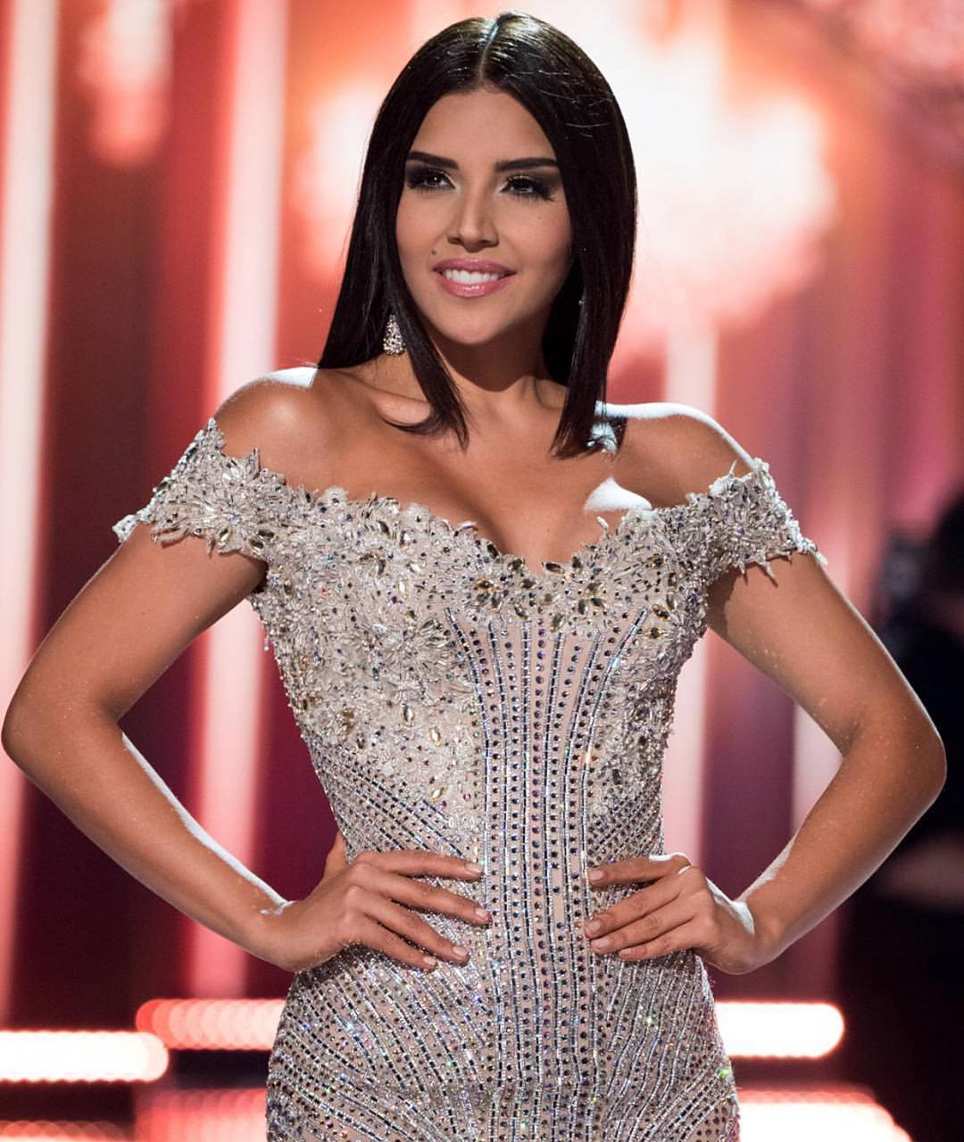 Liên tiếp 4 mùa Hoa hậu Hoàn vũ, Colombia gây shock khi luôn có mỹ nhân lọt top 3-12