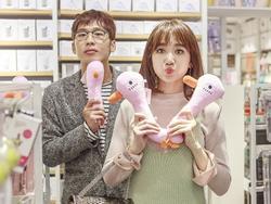 Hari Won thể hiện ca khúc mới, 'bắn tim' đến trai trẻ trong tập 6 'Thiên Ý'