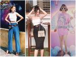 Thúy Vi váy hồng trẻ trung - Quỳnh Anh Shyn lên đồ công sở đẹp nhất street style tuần này-10