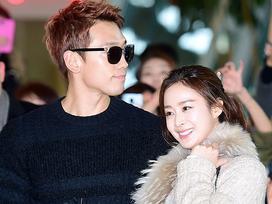 Sao Hàn 29/11: Bi Rain không muốn nói về Kim Tae Hee và con gái trên sóng truyền hình