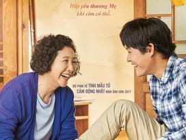 'Ngày không còn mẹ': Bộ phim sẽ lấy đi nước mắt của khán giả vào dịp cuối năm 2017