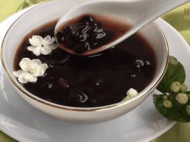 Bí kíp nấu chè đỗ đen hạt mềm nhưng không hề bị vỡ nát