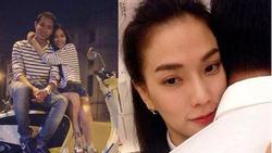Thu Thủy khóc thừa nhận đã ly hôn chồng sau 17 năm gắn bó