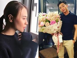 Đàm Thu Trang công khai gửi lời yêu tới Cường 'Đô La' trên mạng xã hội