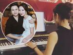Hot girl - hot boy Việt 30/11: Primmy Trương khiến fan thổn thức khi cover 'Đừng ai nhắc về anh ấy' bằng piano