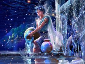 Xử Nữ và các 'moon sign'