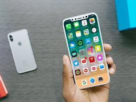 'Choáng' trước doanh số iPhone X Apple đã bán trên toàn cầu