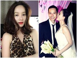 Thu Phượng ám chỉ chồng đại gia ly hôn Thu Thủy vì có 'bồ nhí'